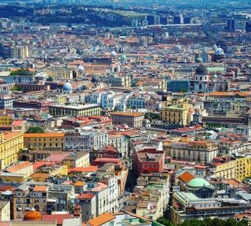 История за пътешественици: Виж Неапол и помни!