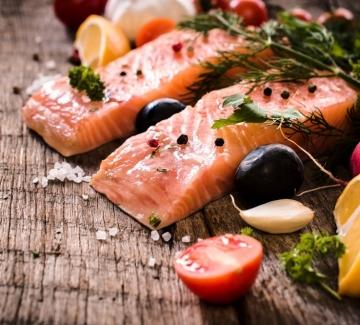 Омега 3 и рибено масло: 11 ползи за здравето