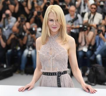 Никол Кидман вече не е най-добре облечената жена в света