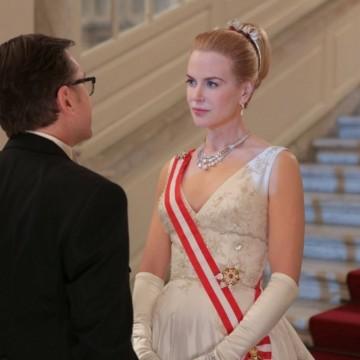 """""""Грейс от Монако"""" или как се прави тъп, но красив филм"""