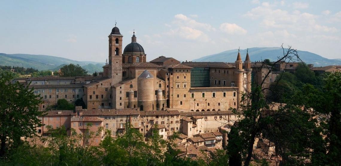Италиански дни: Урбино и прелестите на Ренесанса