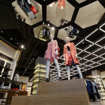 Ново хубаво място за шопинг в Пловдив