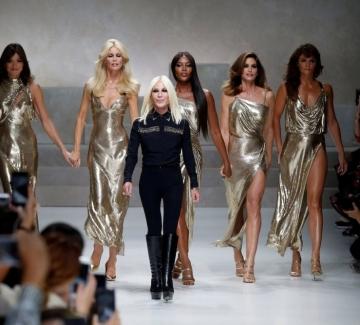 2 милиарда долара и нова ера за Versace