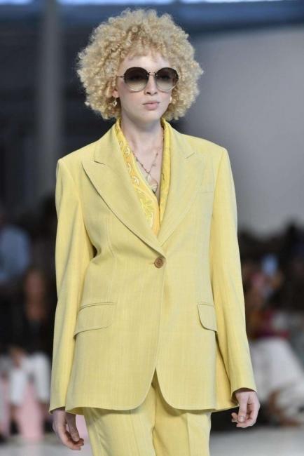 Седмица на модата в Милано: Всички beauty тенденции за пролет/лято 2019