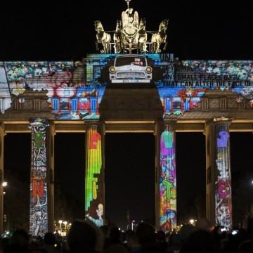 Българи ще накарат сградите в Берлин да оживеят