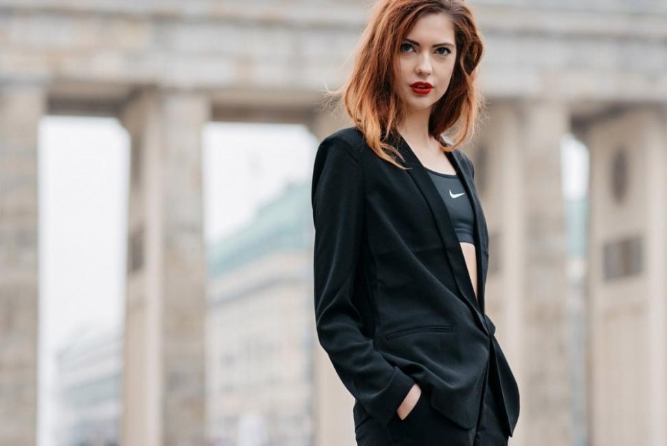 Малко мода от Берлин: 41 стайлинг идеи