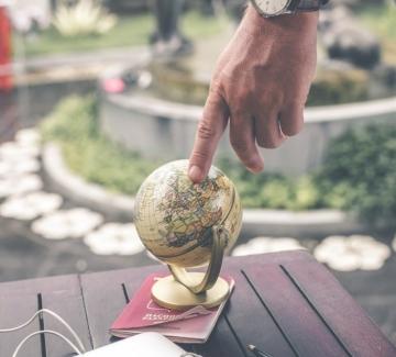Пътешествие през октомври, защо не! Ето 5 неочаквани дестинации