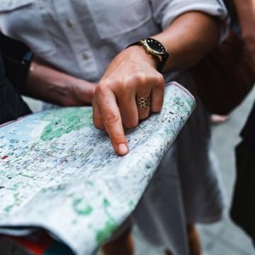 Как да пътуваме все по-лесно по света и у нас