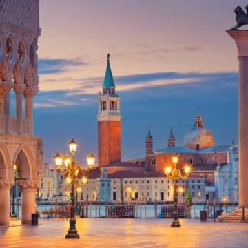 8 площада в Италия: Да отговорим на нещо грозно с нещо красиво