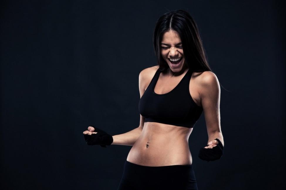Най-ефективните упражнения за отслабване (видео)