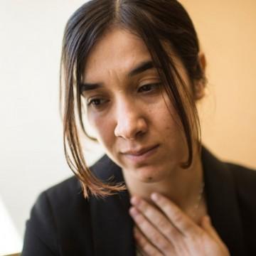 Надя Мурад: От робиня до Нобелов лауреат