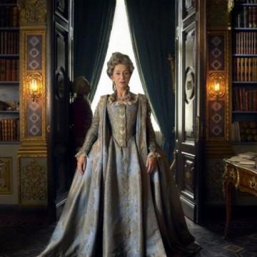 Хелън Мирън като Екатерина Велика и още 10 звезди с корони