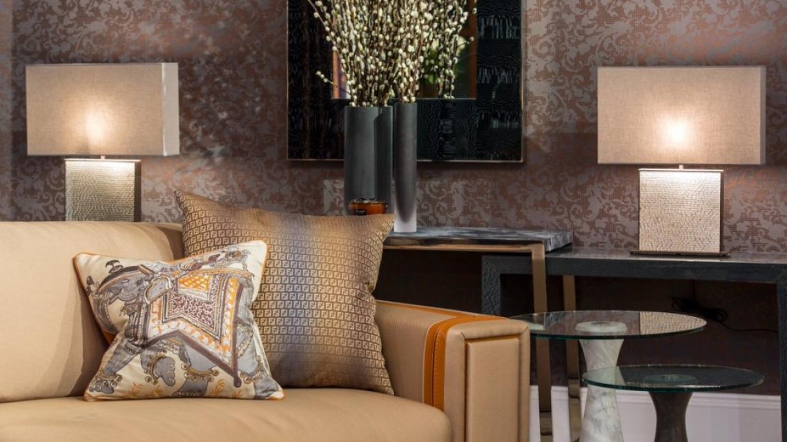 5 марки, които трябва да познавате, ако харесвате луксозни мебели