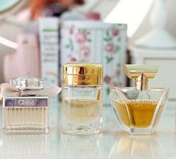 Как се избира парфюм за зимата: 5 лични съвета