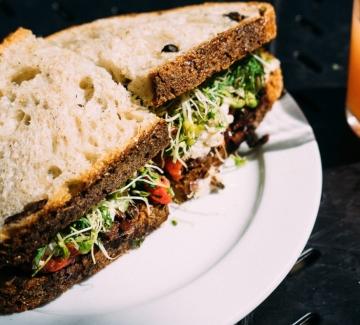 От А до Ям: Негово величество сандвича