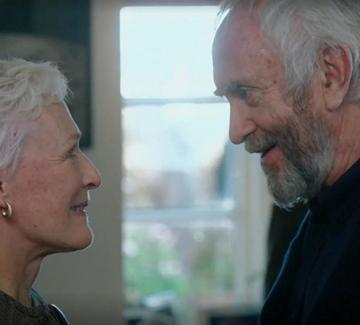 """CineLibri: """"Съпругата"""" или една потресаваща Глен Клоуз"""
