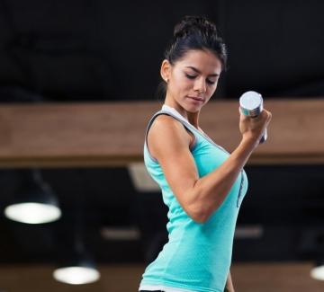 Табата: 4-минутната тренировка, която трябва да пробвате веднага