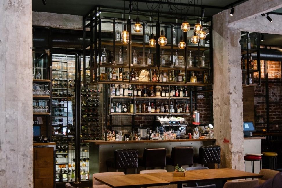 Simple, най-новото място в София