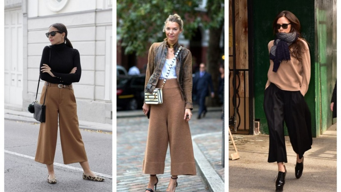 28 стайлинг идеи как да носим миди панталон