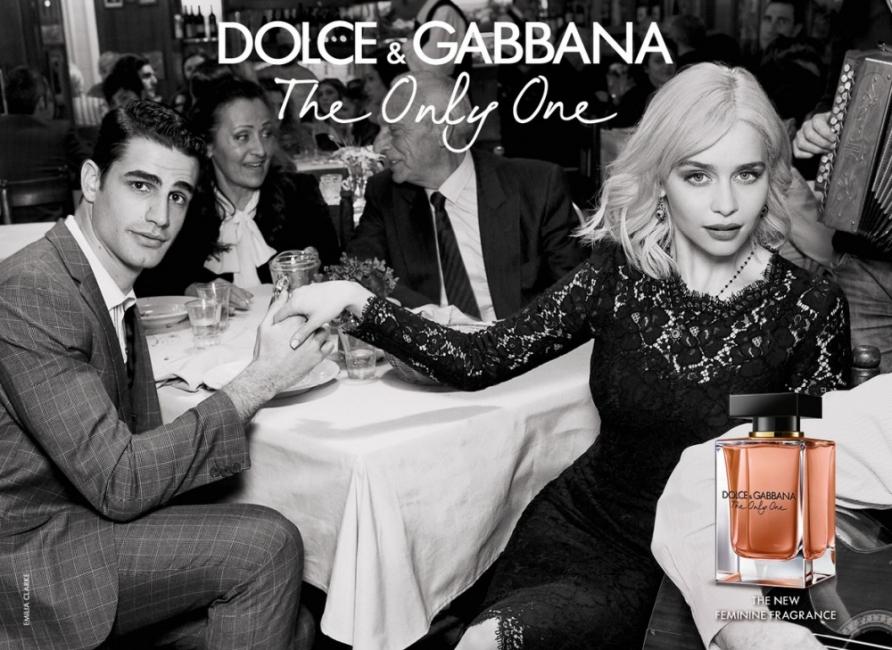 Подаряваме ви Тhe Only One на Dolce & Gabbana