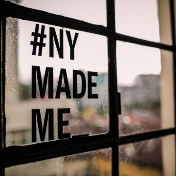 Да усетиш Ню Йорк върху кожата си