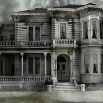 Топ 10 на обитаваните от духове къщи, които не искате да посетите