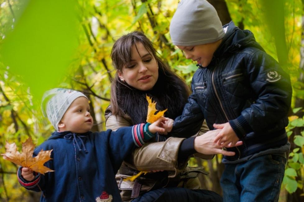 Академия за родители в 4 града през октомври и ноември
