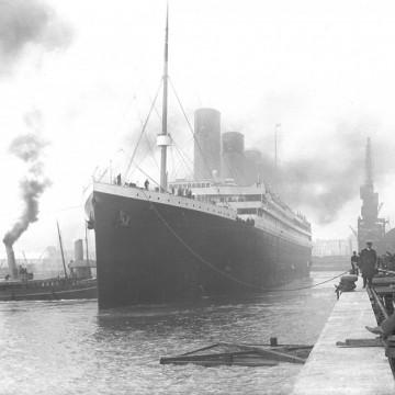 Титаник отново ще е на вода