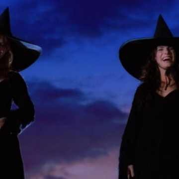 """""""Приложна магия"""" и още 7 забавни филма, които да гледате преди Хелоуин"""