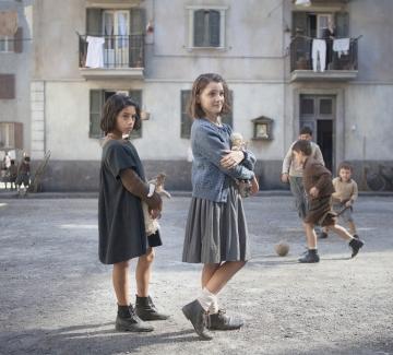 Сериалът, който всички момичета очакват, ще е на екран през ноември