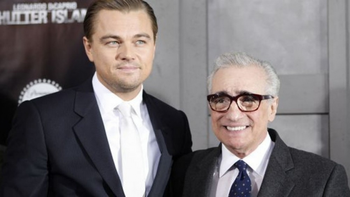 Леонардо ди Каприо отново ще участва във филм на Скорсезе