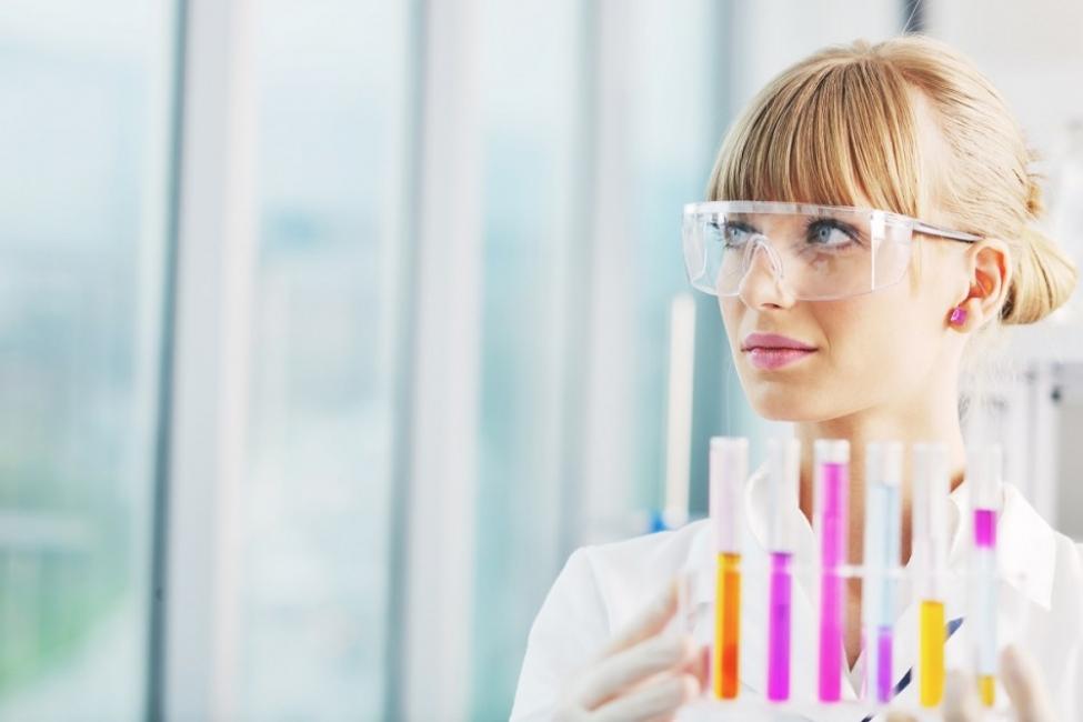 Жените в науката имат силата да променят света. Това важи и за българките