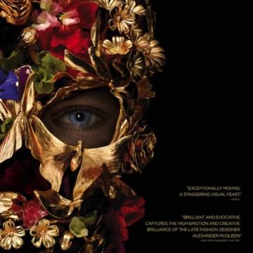 """So Independent: """"Маккуин"""", лудост, мрак и красота"""