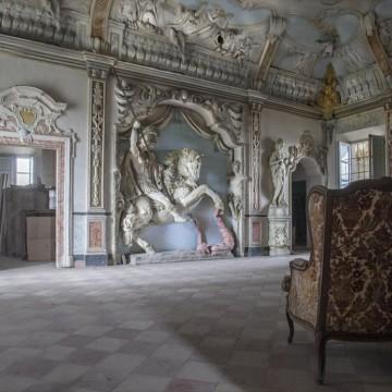 Мистичната красота на италианската архитектура