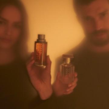 Подаряваме ви парфюм на Hugo Boss