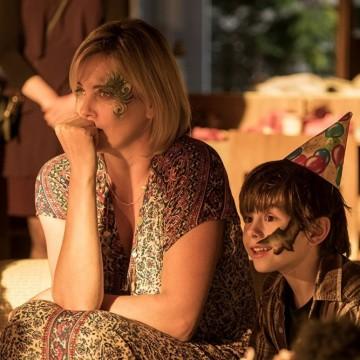 """""""Тъли"""" с Чарлийз Терон – един от големите малки филми на годината"""