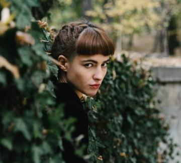 """Елица Матева-Елма от """"Безкрайната градина"""": Филмът ме задържа в България"""