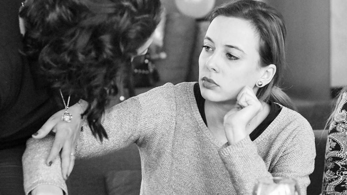 Весела Бабинова: Сега по-спокойно гледам на света