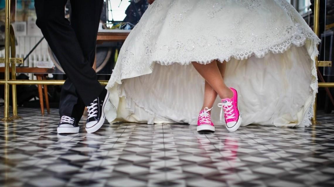 Сватба и брак: Имат ли смисъл?