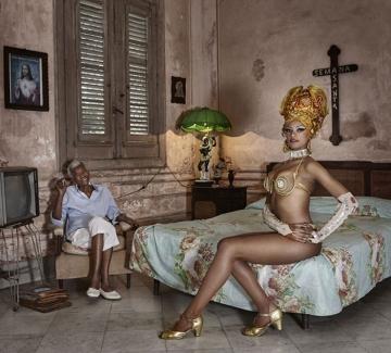 Фотографиите, които ще преобърнат света ви