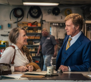 """Киномания: """"Старецът и оръжието"""" или сбогуването на Робърт Редфорд"""