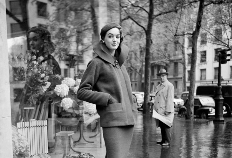 Мерилин Стафърд и изкуството да снимаш модел
