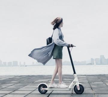 Красив ум: Новите решения в живота на градския човек