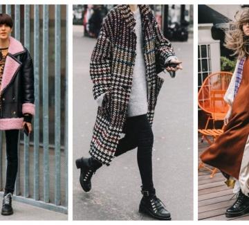 9 шопинг находки: Зимните ботуши, които ще ви стоплят