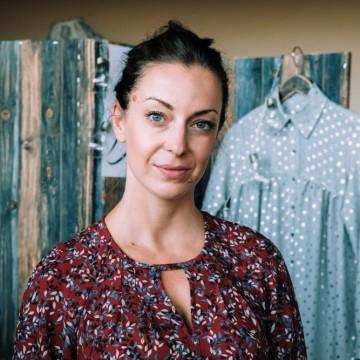 Анелия от Alenia: За моите участия на феста винаги подбирам най-любимите си дрехи