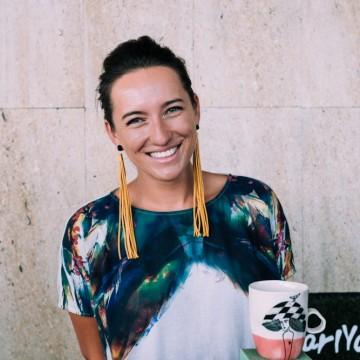 Мария Йованович: Има някаква магия по време на вашите събития