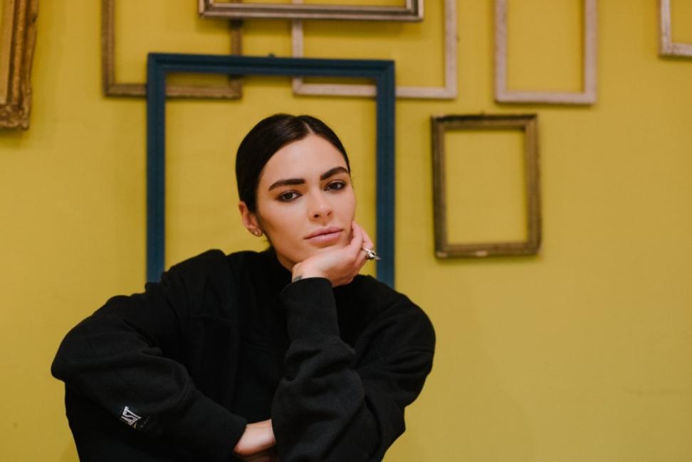 Лиляна Станаилова: Младите хора купуват дрехи, не картини