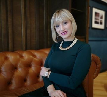 Адв. Йорданка Бекирска: Домашното насилие е проблем на цялото ни общество
