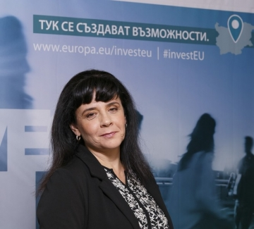Доц. д-р инж. Кристина Близнакова и борбата с рака на гърдата: Добре дошли в бъдещето!