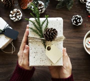 5 идеи за коледен подарък за най-близките ни хора